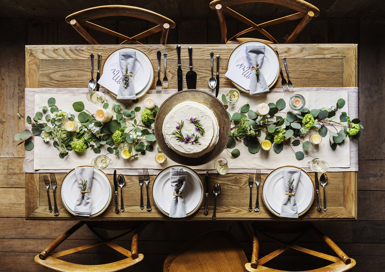 Lagerhaus – Tische und mehr!